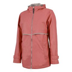 Woman's New Englander Rain Jacket
