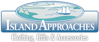 Island Approaches - Stonington Maine Shop